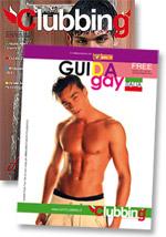 clubbing di gennaio con la guida gay