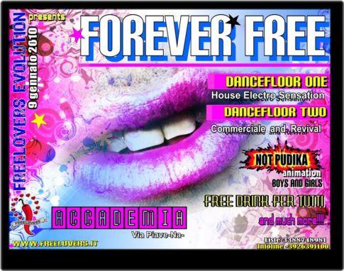 flyer freelovers