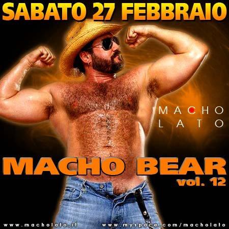 flyer macho lato