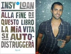 insy loan ed il suo libro