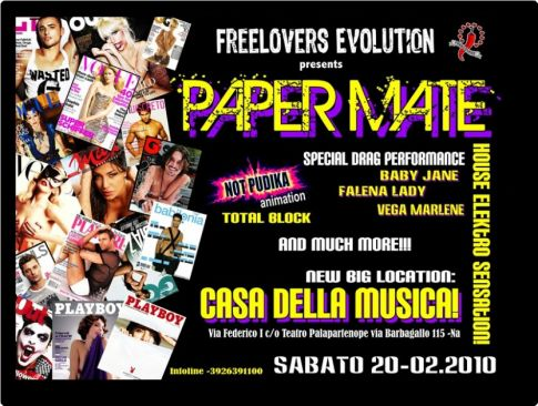 flyer freelovers