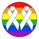 il logo del comitato per il matrimonio tra persone dello stesso sesso