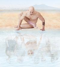 particolare della copertina - foto di mauro balletti