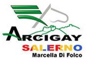logo arcigay salerno