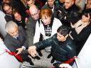 inaugurazione dello sportello glt ad avellino