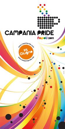 campania pride
