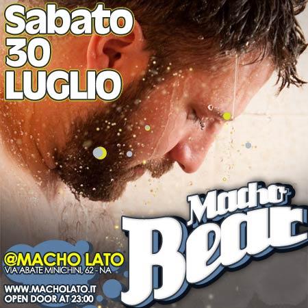 flyer macholato