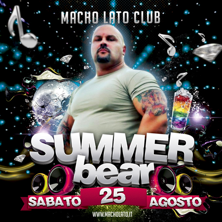 flyer macholato