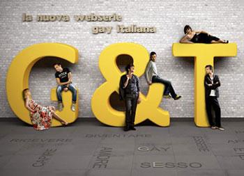 g&T la webserie italiana