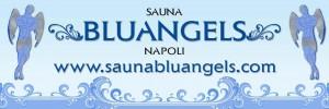 logo blu angels