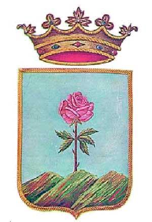 il logo del comune di forio