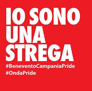 lo slogan del pride beneventano