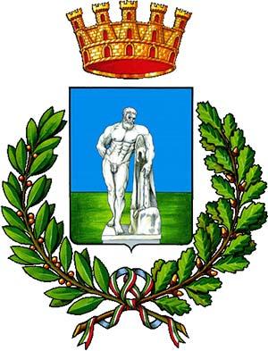 il logo del comune di ercolano