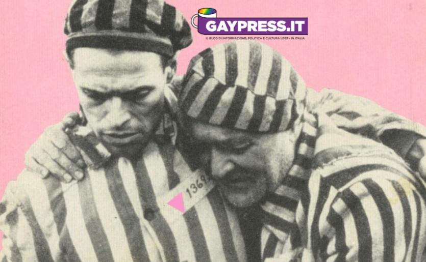 Giornata della memoria e lo stermino nazi-fascista degli omosessuali