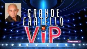 Grande Fratello VIP - Veneziano - gaypress