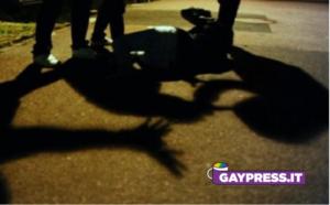 Ragazzo gay picchiato a Lecce per aggressione omofoba da quattro ragazzi