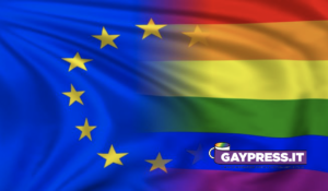 Diritti LGBT+ in Europa
