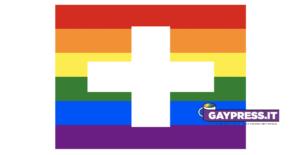 svizzera LGBT+