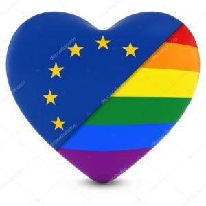 europa LGBT - diritti LGBT in Europa. - gaypress