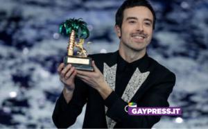 """Diodato vincitore Sanremo 2020 dichiara """"Se fossi gay non lo direi"""""""