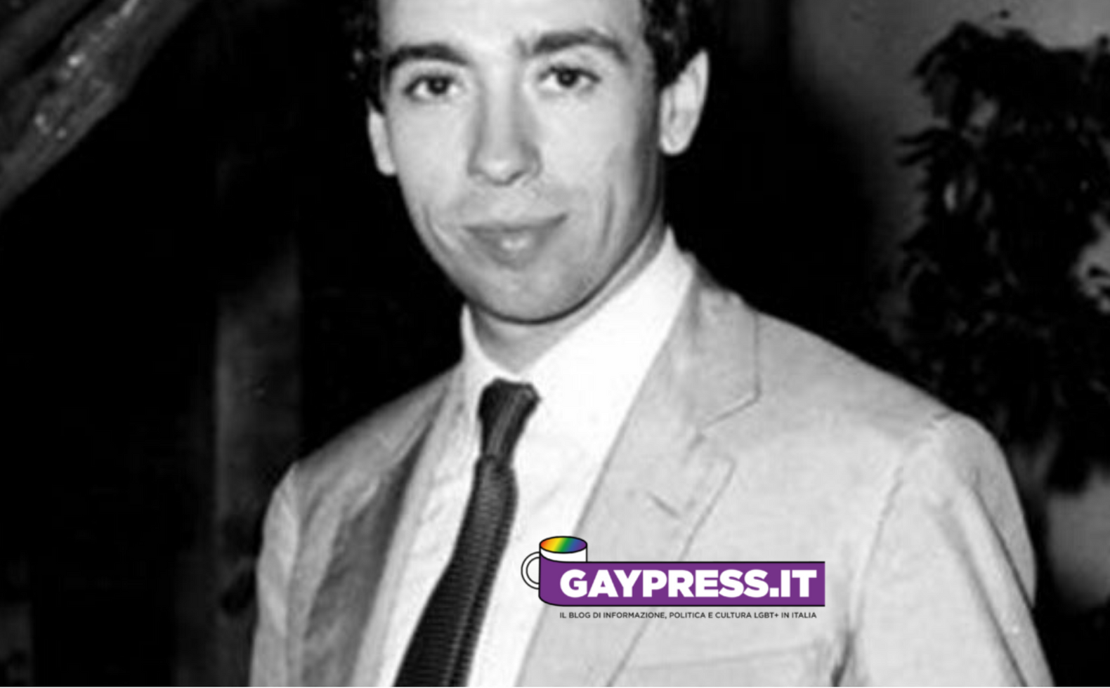 Festival di Sanremo 2020 e il ricordo di Umberto Bindi con GayPress.it