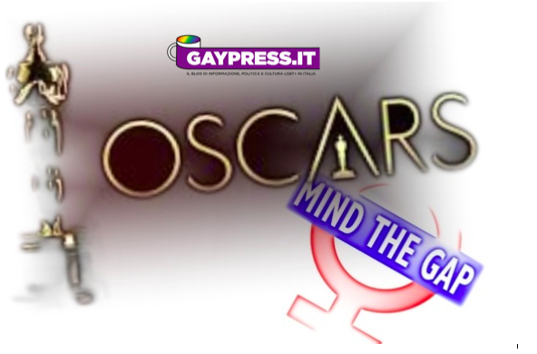 Oscar 2020 Mind The Gap