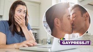 come spiegare l'omosessualità