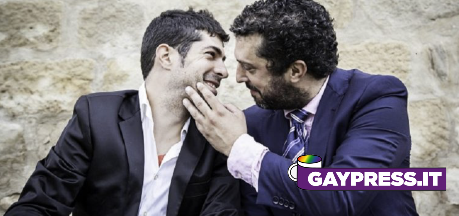 san valentino gay