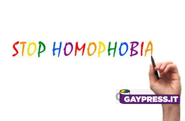 DDL omotransfobia - a marzo 2020 la discussione