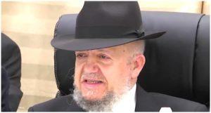 Coronavirus colpa dei gay e dei pride per il Rabbino israeliano Meir Mazuz - Gaypress.it