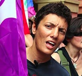 Imma Battaglia worldpride 2000 Roma e lotte per i diritti LGBTQ