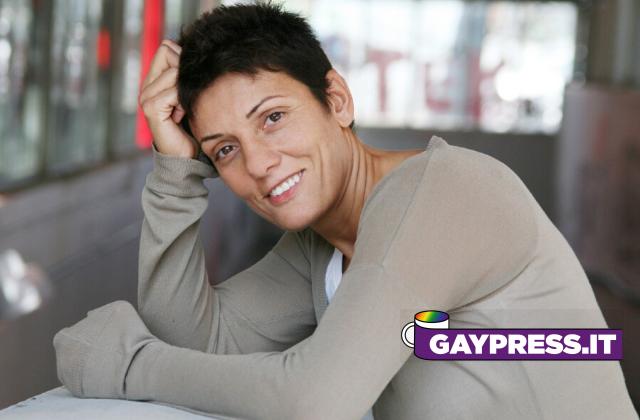 Imma Battiglia e l'amore per Eva Grimaldi e la matematica mi hanno salvato - GayPress.it