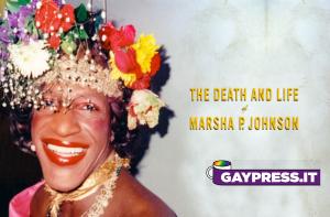 The death and life of Marsha P. Jonhson