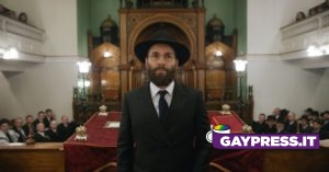 disobedience gaypress