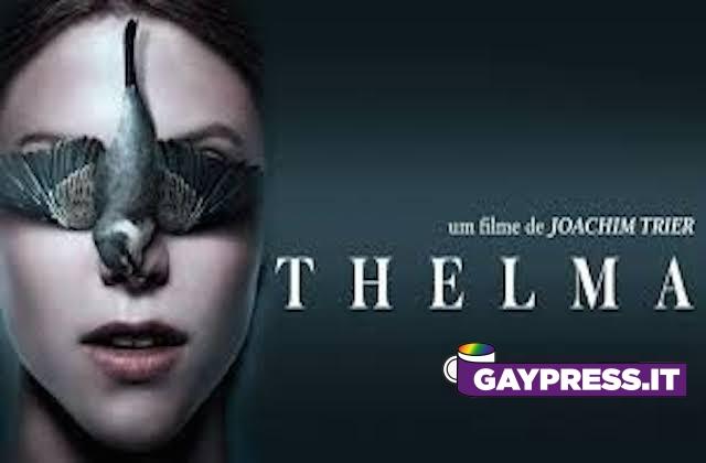 thelma gaypress