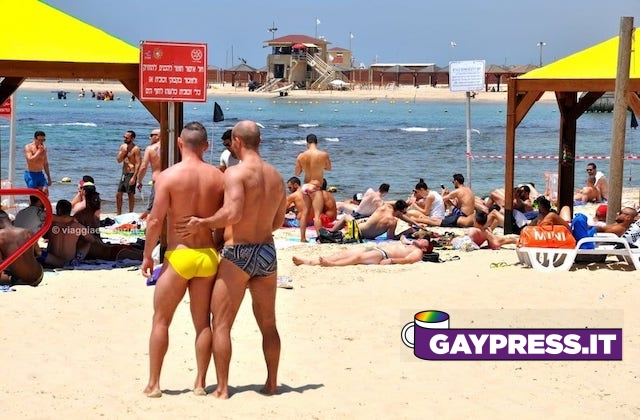 spiagge gay estate 2020