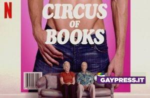 coniugi mason circus of books