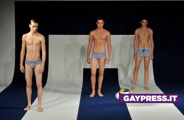 moda intima maschile