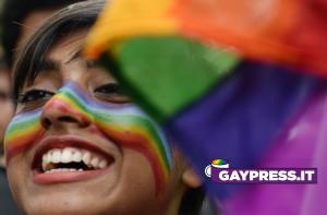 Pakistan LGBT+ - GayPress.it