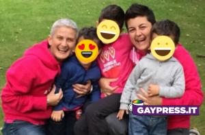 Festa-della-mamma-marilena-grassadonia-madre-lesbica-senza-diritti-per-la-legge-in-Italia