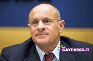 Fabio Rampelli omofobo