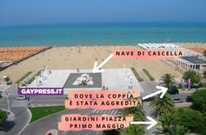 Pescara-aggressione-omofoba-in-centro-nave-di-cascella-da-branco-di-sette-persone-ad-un-ragazzo-gay-la-vicenda-raccontata-da-gaypress