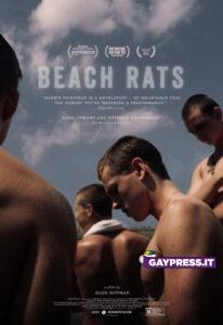 beach rats dickinson