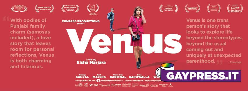 Venus Film 2017