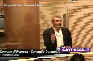 Consigliere-comunale-di-Potenza-dice-frasi-omofobe-il-vide-incriminato-di-Michele-Napoli-di-fdi-su-gaypress
