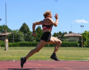 atleta transgender italiana parteciperà alle paralimpiadi di Tokyo 2021 nella categoria donne