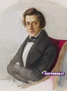 Chopin potrebbe essere stato gay