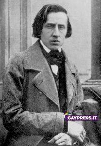 Foto di Chopin