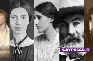 Personaggi della storia queer