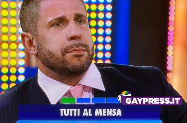 Ruggero Freddi, in arte Carlo Masi censurato ad Avanti un Altro pure di sera